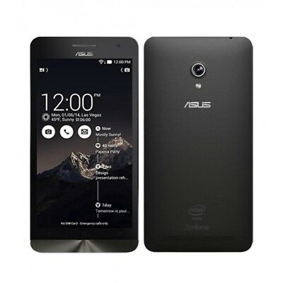 Asus Zenfone 5 Dual 8GB / 2GB RAM Mix Color