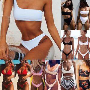 Womens-Padded-Push-Up-Bikini-Sets-High-Waisted-Swimsuit-Bathing-Suit-Swimwear-P3