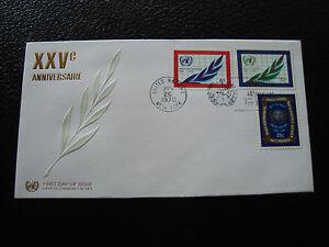 United-Nations-New-York-Envelope-1er-Day-26-6-1970-cy64-United-Nations