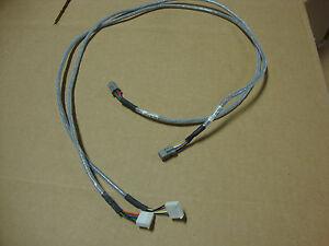 2005 big dog hand control wiring harness all models exc chopper rh ebay com big dog motorcycle wiring harness