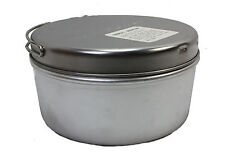Marine Corps Mountain Cook Set Pans