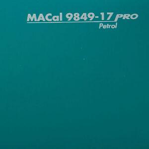 13,95 € //m Plotterfolie klar glänzend Selbstklebefolie 61,5 cm 1 m