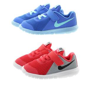 cbb7fc1d8b4d Nike 844993 Toddler Child Flex Experience 5 Low Top Running Shoes ...