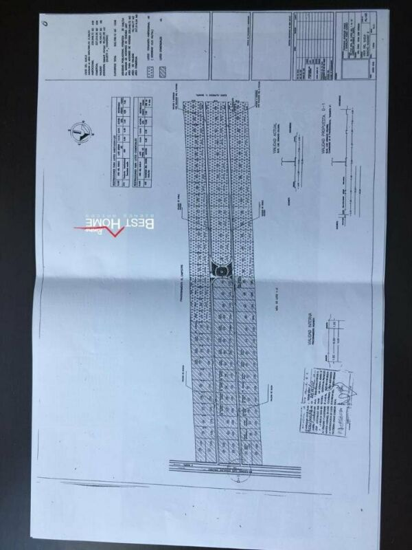 3 LOTES EN VENTA DE 4,985 M2 SUPMZA 310 AV HUAYACAN CANCÚN