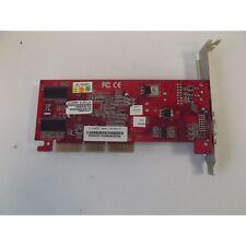 NVIDIA GEFORCE NV MX4000 128MB-L DDR 64 BIT SCHEDA GRAFICA