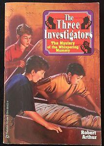 The-Mystery-of-The-Whispering-Mummy-The-Three-Investigators-ROBERT-ARTHUR