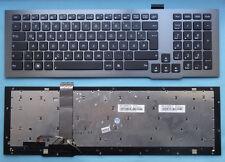 Tastatur Asus  G75V G75VX G75VW G75VW-BBK5 V126262BK1 Keyboard Backlight LED DE