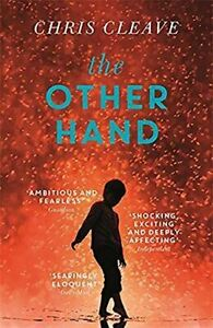 Very-Good-The-Other-Hand-Cleave-Chris-Paperback