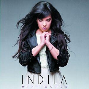 Indila-Mini-Welt-CD-NEU