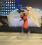 Anime-Dragon-Ball-Z-Angel-Wing-Son-Gokou-Dramatic-Action-Figure-Xmas-Gifts-Toy thumbnail 2