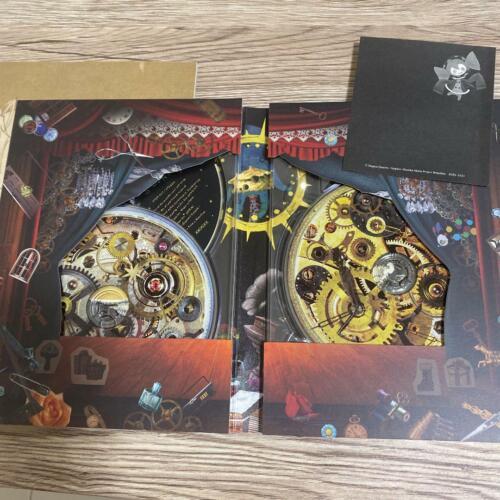 Puella Magi Madoka Magica The Movie Rebellion Limited Edition Blu-ray 3 Disc Set