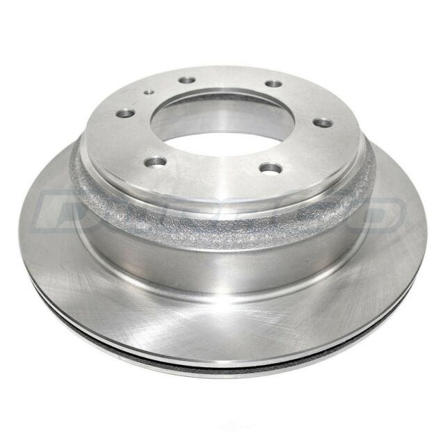 Disc Brake Rotor Rear Auto Extra AX31084