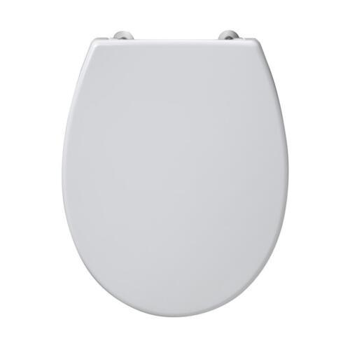 Armitage Shanks Contour 21 S405601 petit WC toilettes siège et couvre blanche