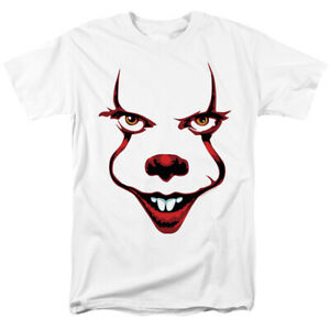 It Men/'s Pennywise Grin T-Shirt