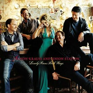 Alison-Krauss-and-Union-Station-Lonely-Runs-Both-Ways-CD