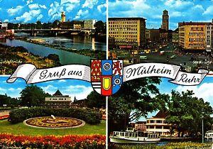 Gruss-aus-Muelheim-Ruhr-Ansichtskarte-1969-gelaufen