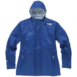 Bateaux et navigation 2016 Gill Marina Waterproof Jacket Grey FG11J Vestes