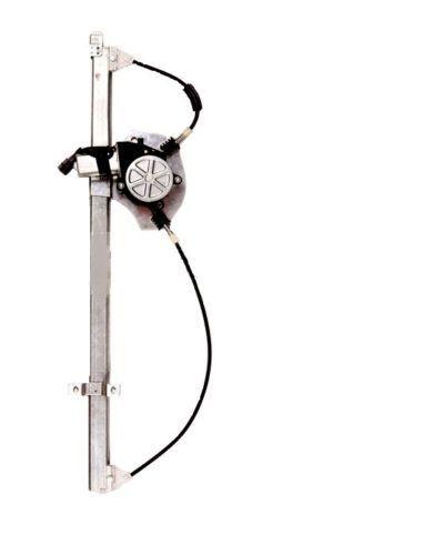 MOTEUR! PEUGEOT BOXER 94-06 MECANISME LEVE VITRE GLACE ELECTRIQUE GAUCHE AVANT