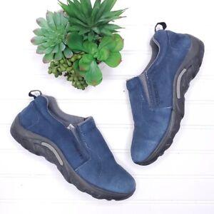Merrell Kids Jungle Moc Casual Shoes