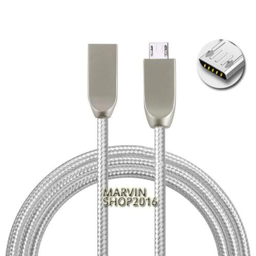 For LG G Pad X2 8.0 Plus Micro USB FAST Charging Data Sync Charger Cable 3FT