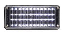 Whelen 700 Series 5mm Led Min Back Up Light 70c00vcr New