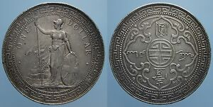 INGHILTERRA-TRADE-DOLLAR-1898-B-SPL