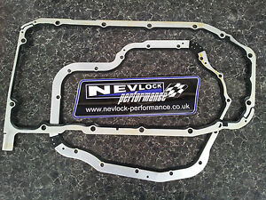 Z20LET-Z20LEH-GENUINE-O-E-VAUXHALL-UPPER-amp-LOWER-SUMP-PAN-GASKETS