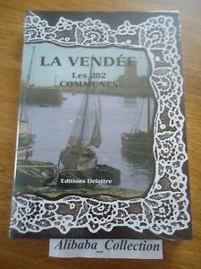 Neu-Pfund-die-Vendee-282-Baits-85-Postkarte-Delattre-Toulon