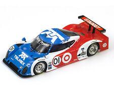 Spark Model 1:43 S43DA11 Riley MK XX #01 Winner Daytona 24 Hours 2011 NEW