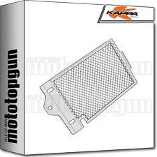 ShiningXX Adatta per Yamaha MT-09 MT09 14-17 in Acciaio Inox Protezione termosifone per Moto