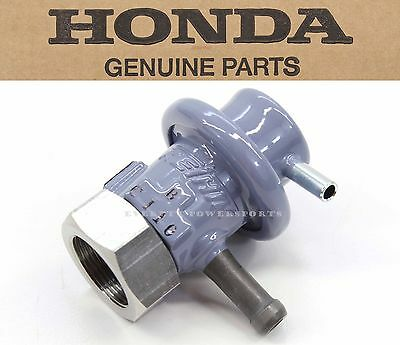 New Genuine Honda Fuel Pressure Regulator ARX1200 R-12X F12X #Q150 See Notes