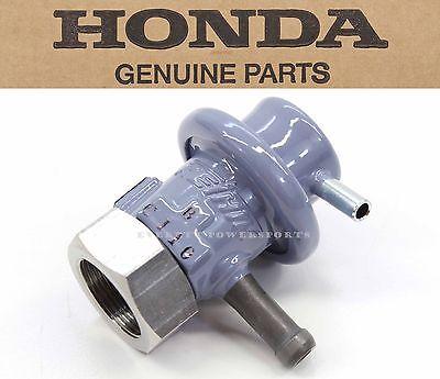 New Genuine Honda Fuel Pressure Regulator ARX1200 R-12X F12X #Q150 See Notes