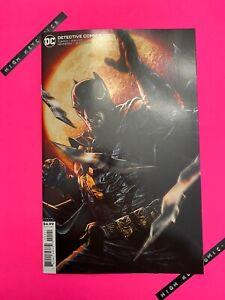 Detective-Comics-1021-Variant-Lee-Bermejo-Cover-B-DC-Comics-2020-NM