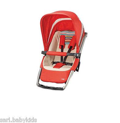 Voir Description Châssis Loola 2 et 3 Châssis Loola Bébé Confort