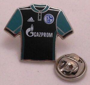 Pin-FC-Schalke-04-Trikot-Ausweich-2017-2018-Gelsenkirchen-Gruen-29