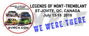 LEGENDS-OF-MONT-TREMBLANT-JULY-2018-ORIGINAL-EVENT-DECAL-STICKER-SCCA-RACING