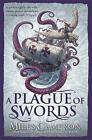 A Plague of Swords by Miles Cameron (Paperback, 2016)