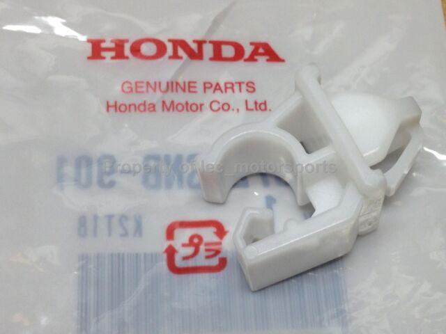 OEM Honda 10-13 Civic 2013 Accord 12-13 CR-V Hood Prop Rod Holder Clip SNB-901