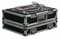 Odyssey Fr1200e Ata Flight Ready Pro Dj Equipment Turntable Transport Case