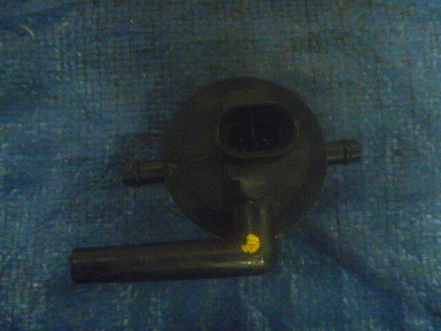 Vapor Canister Purge Vacuum Switch ACDelco GM Original Equipment 212-578