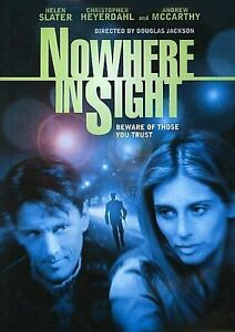 Nowhere-In-Sight-DVD-2001-DISC-ONLY