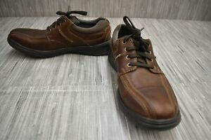clarks collections cotrell walk 19616 casual shoe  men's