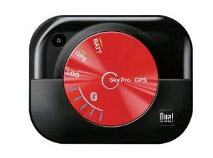 Dual-XGPS160-SkyPro-Bluetooth-GPS-Receiver-for-Mobile-Devices-with-GLONASS
