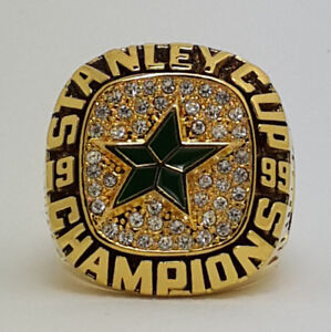 Year-1999-Dallas-Stars-Stanley-Cup-Championship-Copper-Ring-8-14Size