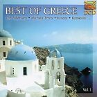 Best of Greece, Vol. 1 by The Athenians (CD, May-2006, 2 Discs, Arc Music)