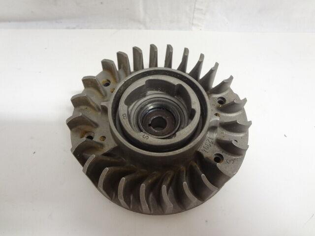 Volano Flywheel Ventola fan STIHL 028 elettronic metallic 1118 400 1206