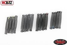 RC4WD Internal Springs for ARB & Superlift 90mm Shocks Pair 4 grades Z-S1181