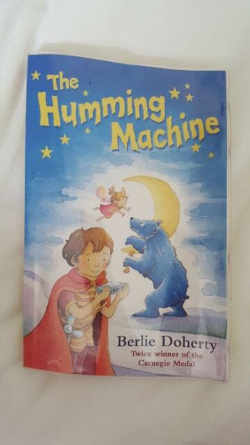 The Humming Machine by Berlie Doherty (Paperback, 2006)