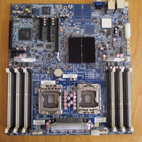 SGI Rackable Motherboard C1002-TY2 MP-00007325-001 A03A RACKTY210YY0AE