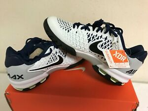 Details about Nike Men's Air Max Cage Tennis Shoe Style 554875402
